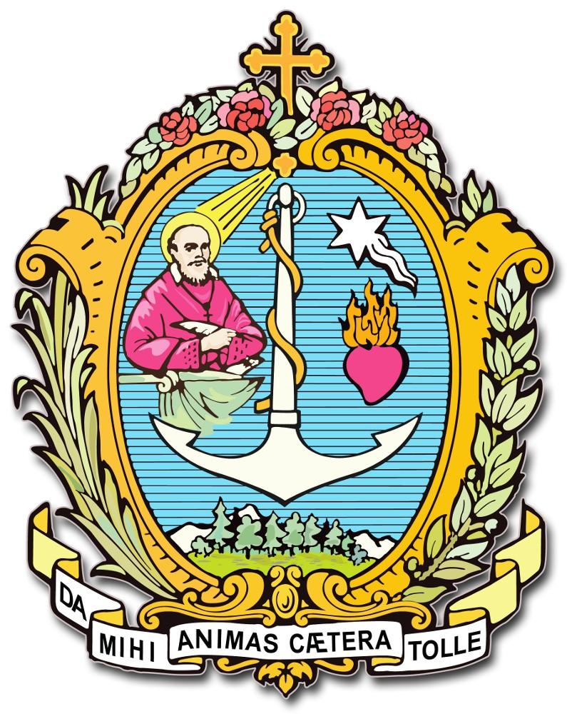 Herb Zgromadzenia Salezjańskiego